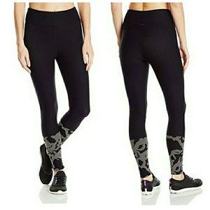 Koral Gradient High Waist Leggings Print Tights